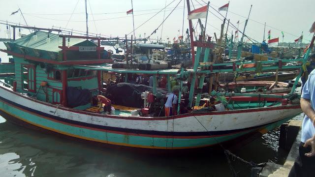 Persyaratan Pengajuan Perijinan Dokumen Kapal Perikanan