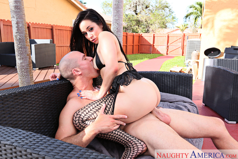 UNCENSORED [naughtyamerica]2017-02-08 Ass Masterpiece, AV uncensored