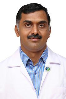 Dr. Dhiraj Sidagonda Shedabale - Sp Paediatric
