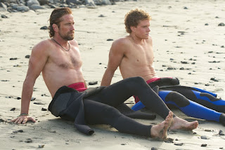 Sinopsis Film Chasing Mavericks (2012)