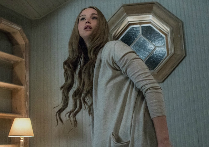 Venezia 74: Madre! - La recensione dell'horror di Darren Aronofsky con Jennifer Lawrence