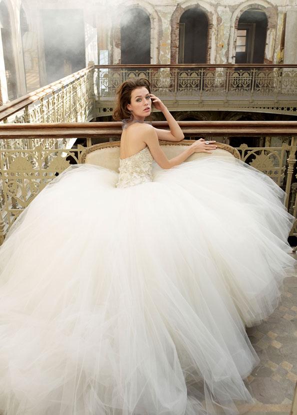 Shocking Wedding Ball Gowns Ballroom | wedding style