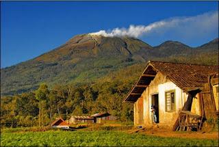 Gunung Anjasmara