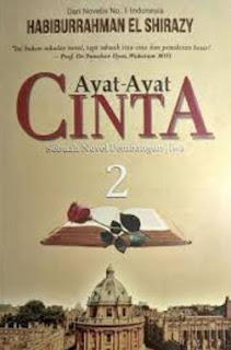 Download Film Ayat Ayat Cinta 2 2017 HD Full Movie