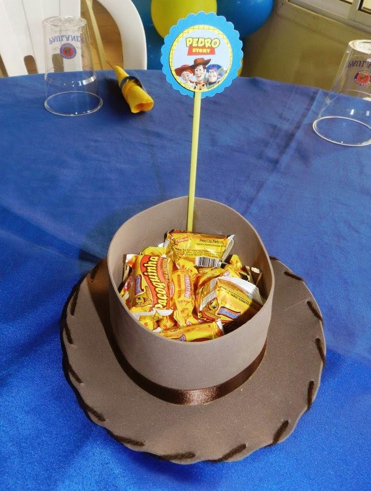 Paetê Festas Criativas: Festa Toy Story
