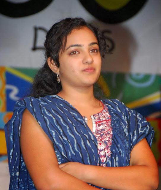 Nithya Menon Hot Images HD