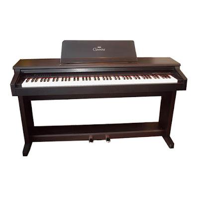 Đàn Piano Điện Yamaha CLP122