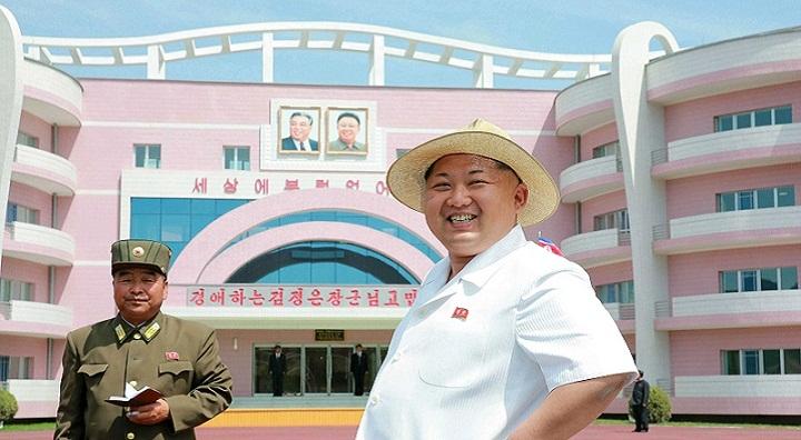 5 Cara Gila Hukuman Mati ala Kim Jong-un di Korea Utara