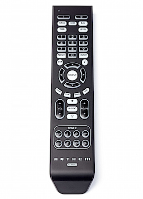 Everything Audio Network: Home Theater Receiver Review