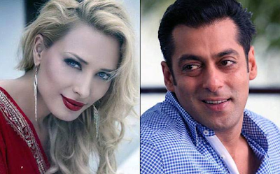 "Salman Khan Married Lilia Vantur?? A foreign Daily Calls her as Wife of ""Tube Lights"" Actor.!!"
