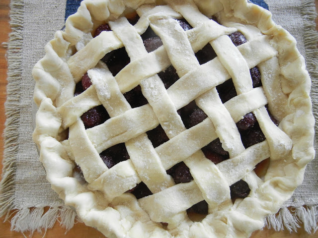 Image Result For No Roll Pie Crust