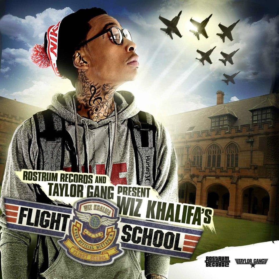 Wiz Khalifa - Fly You Lyrics | DaveSongLyrics