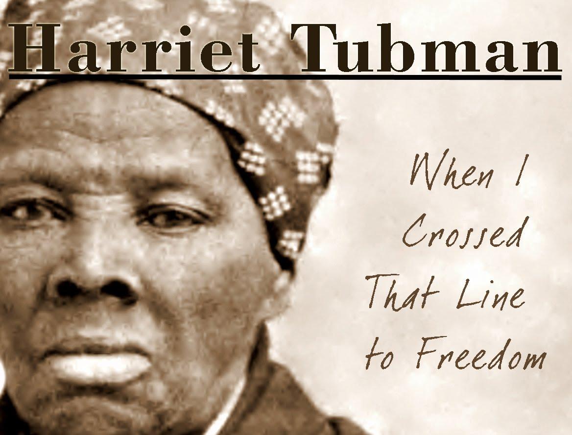 Africlassical Nkeiru Okoye S Harriet Tubman