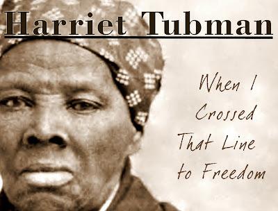 AfriClassical: Nkeiru Okoye's 'HARRIET TUBMAN - Coming ...