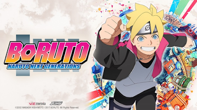 Download Boruto (Mod Texture) ISO/CSO PSP PPSSPP High Compressed