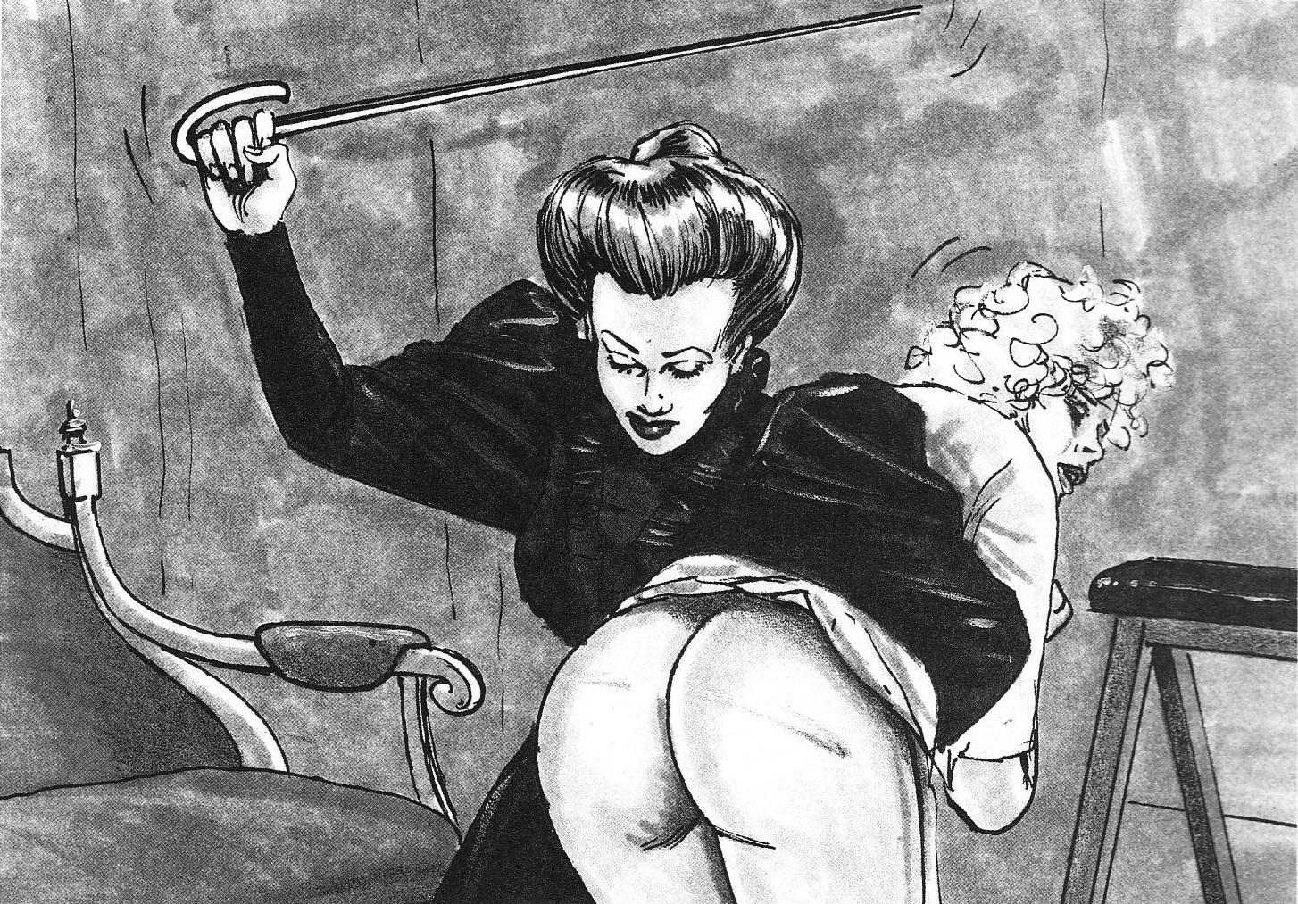 Adult spank free otd 15
