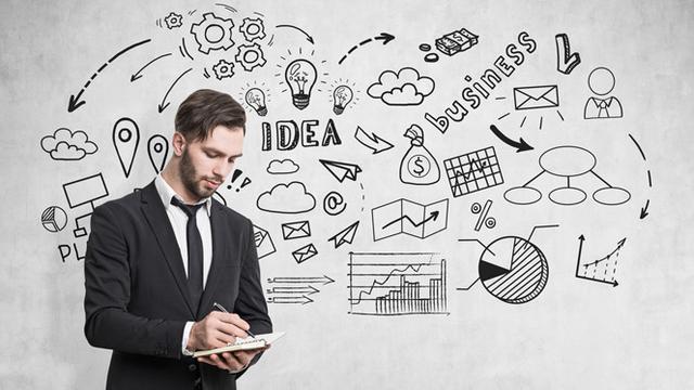 6 Tips awal untuk memulai bisnis anda menuju sukses