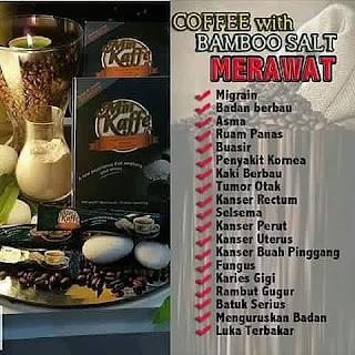 kebaikan min kaffe