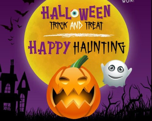 Cetaphil Trick And Treat Contest