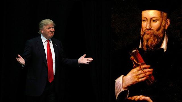 ¿Predijo Nostradamus la victoria de Trump y cómo esta afectaría al mundo?