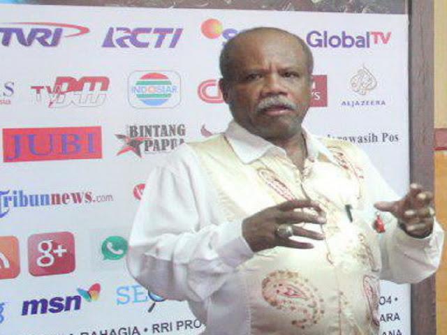 Peluncuran KTP Negara Republik Federasi Papua Barat (NRFPB) Dinilai Penyesatan