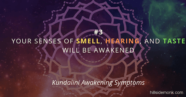 Kundalini Awakening Symptoms /Benefits/Problems  -3