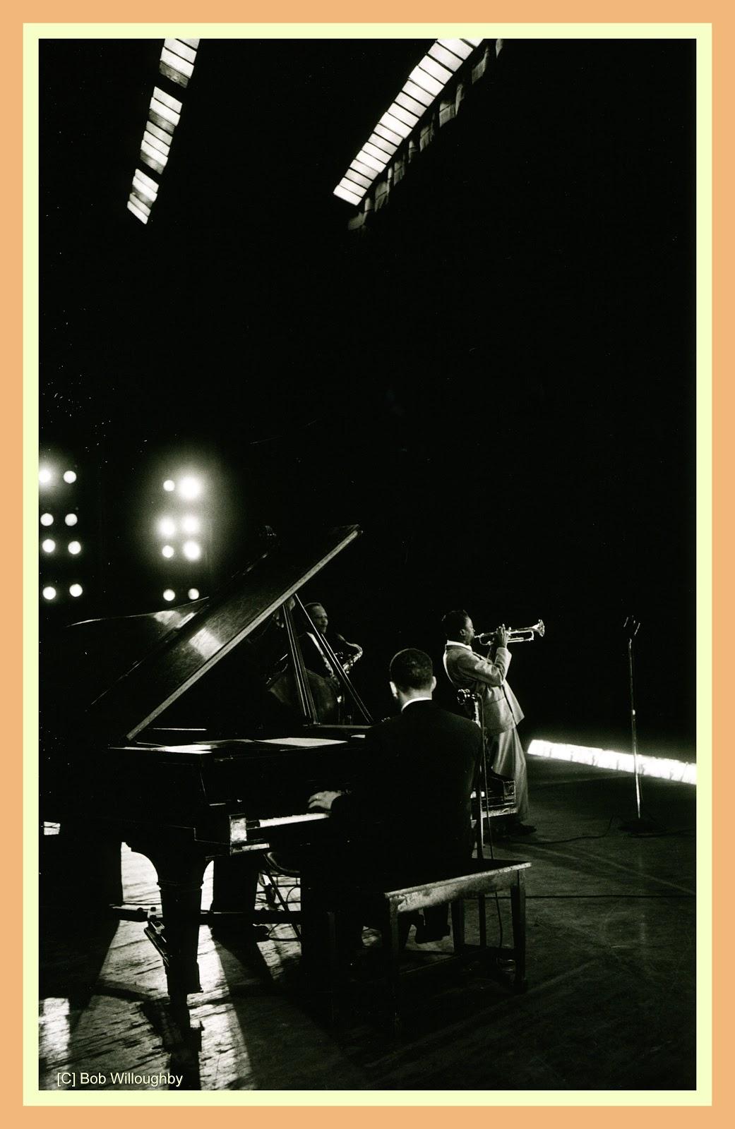 Jazz Profiles: Miles Davis and Modal Jazz