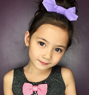 These Are The Celebribrities You Would Never Think Have Beautiful Kids! Check This Out!