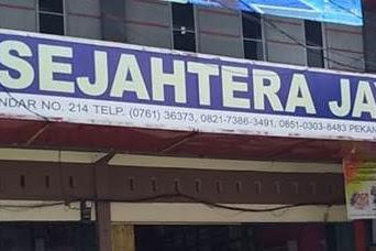 Lowongan PD. Sejahtera Jaya Pekanbaru Januari 2019