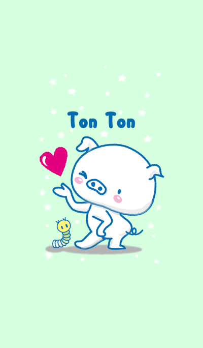 Hello,I'm TonTon with you.