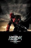 Hellboy 2 El Ejército Dorado Película Completa HD 720p [MEGA] [LATINO] por mega