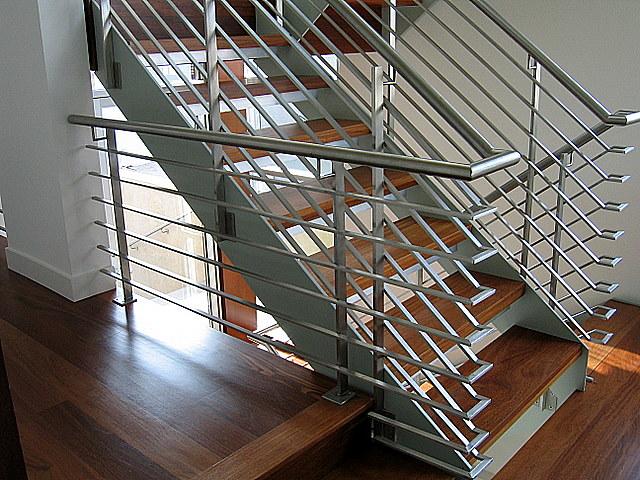 Stainless Steel Railing Designs | Golden Pics