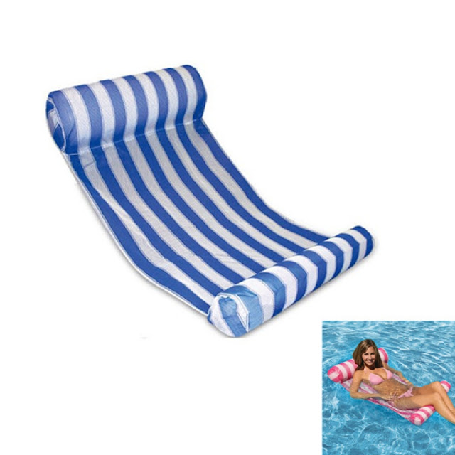 Swimming Floating Bed Water Hammock Water