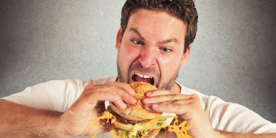 Beslenme ve yaşam tarzı hastalığa neden oluyor!