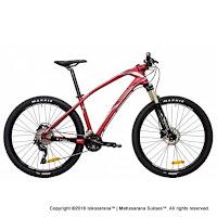 Sepeda Gunung Thrill Ravage 2.0 27,5 Inci