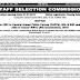 SSC GD Constables 2018 Recruitment Notification PDF