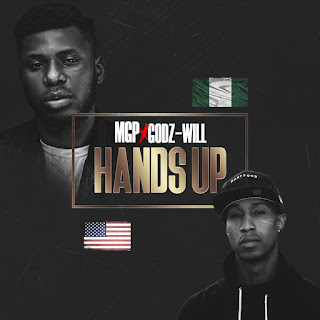 MGP x GODZ-WILL - Hands Up Free Audio Mp3