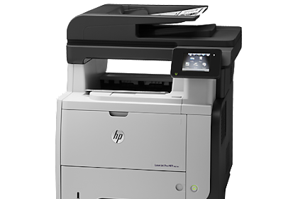 Descargar Driver Impresora HP LaserJet Pro MFP M521dn
