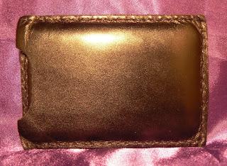 Porte carte / porte monnaie dans sa pochette
