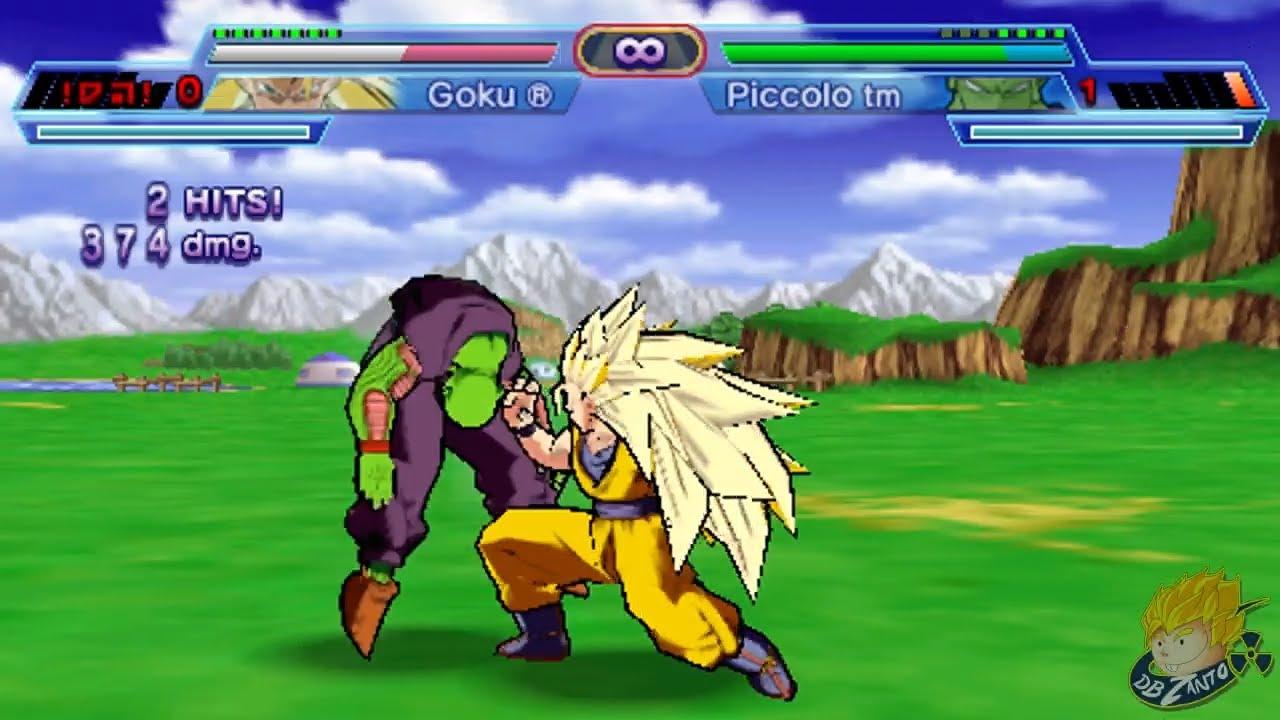 Dragon ball z 2 player online game