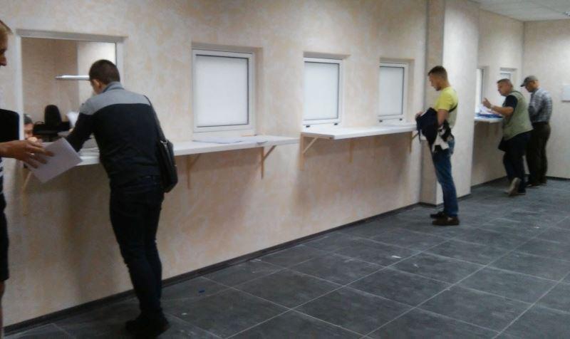Дипломно паспортный отдел в Одессе работает по новому адресу  Новости crewmarket net