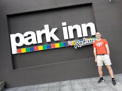 Hotel Park Inn de San Jose
