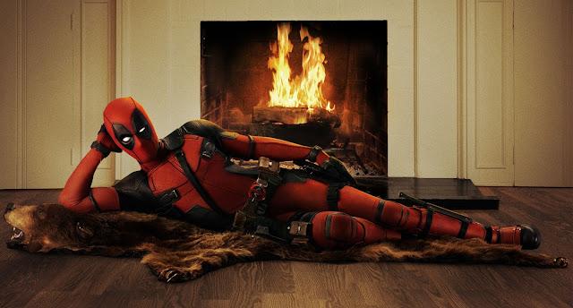 """Walentynkowa jatka, czyli """"Deadpool"""""""