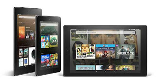 """Amazon Fire 7"""" Display Tablet"""