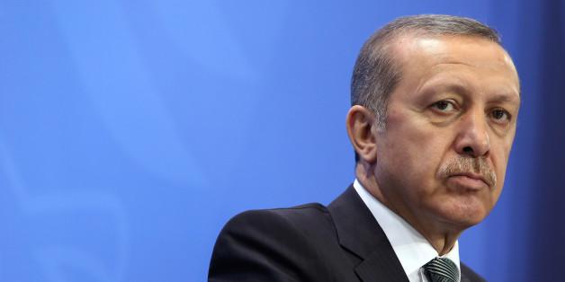 """Ο Ερντογάν """"δουλεύει"""" για την Ελλάδα, αρκεί όμως να το καταλάβει και η ίδια!"""