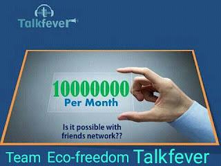 Earn crores online