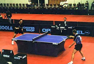 Tenis Meja (Ping Pong)