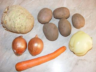 retete cu legume, preparate din legume, reteta legume pentru ciorba si supa,