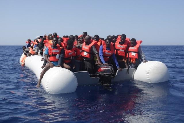 Újabb machetével támadó nigériait fogtak le Olaszországban