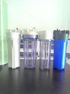 jual filter housing yang berguna untuk tempat atau rumah bagi filter katrid